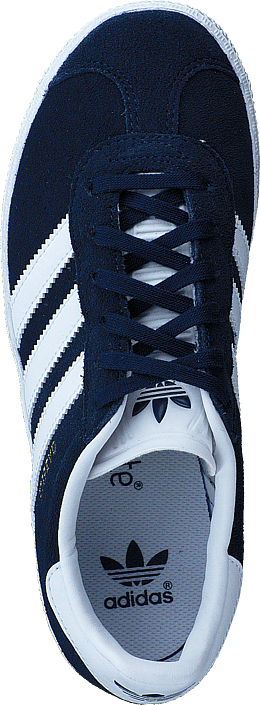 adidas Originals - Gazelle C Collegiate Navy/Ftwr White/Ftw