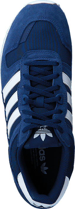 adidas Originals Zx 700 Mystery Blue S17/Ftwr White/My