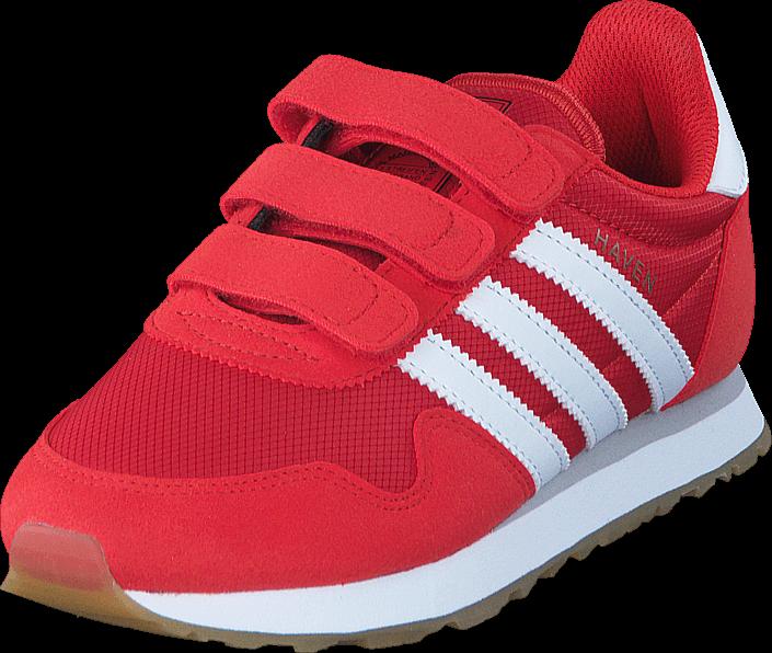 adidas Originals Haven Cf C Red/Ftwr White/Ftwr White