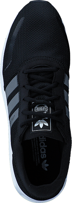 adidas Originals - Los Angeles Core Black/Ftwr White/Core Bla