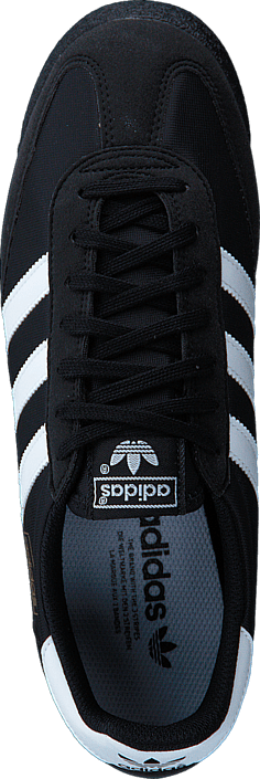 adidas Originals DRAGON Joggesko core black | Damesko