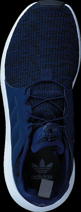 adidas Originals - X_Plr J Dark Blue/Dark Blue/Ftwr White
