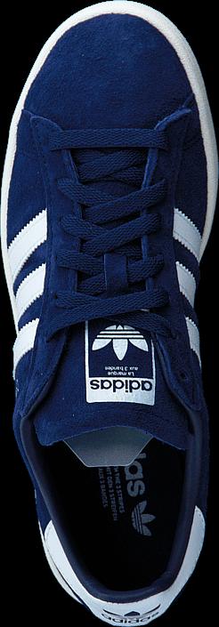 adidas Originals - Campus Dark Blue/Ftwr White/Chalk Whi
