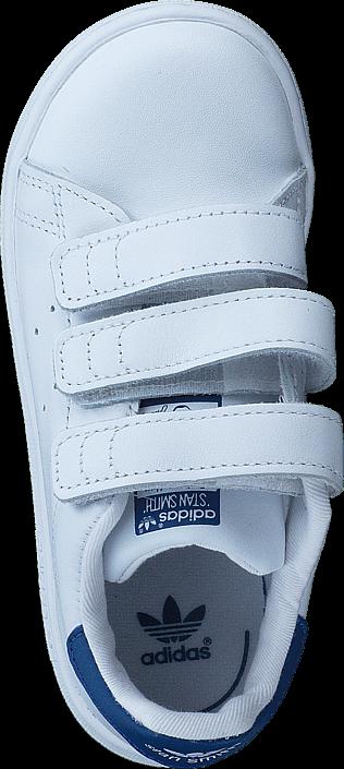 adidas Originals - Stan Smith Cf I Ftwr White/Ftwr White/Eqt Yell