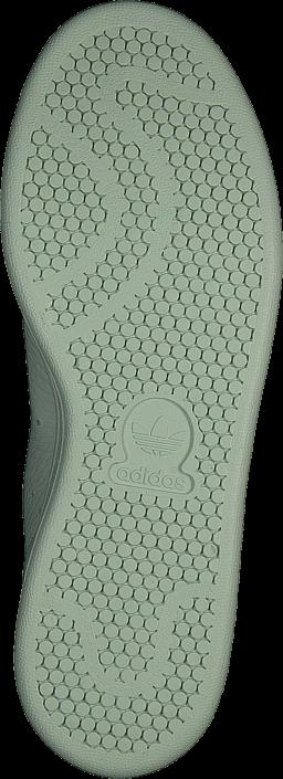 adidas Originals - Stan Smith Linen Green S17/Linen Green S1