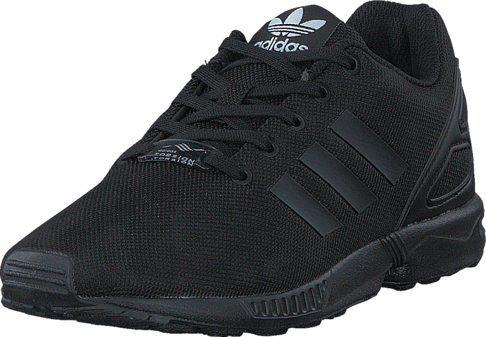 adidas Originals Zx Flux C Core Black/Core Black/Core Bla