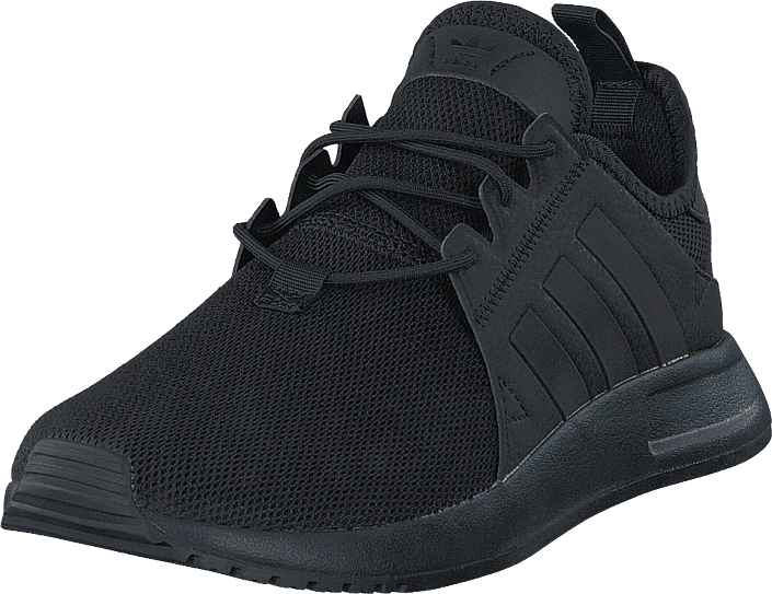 adidas Originals X_Plr Core Black/Trace Grey Met. F17