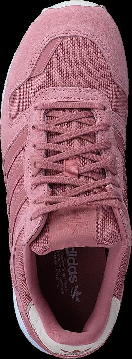 adidas Originals - Zx 700 W Raw Pink F15/Raw Pink F15/Line