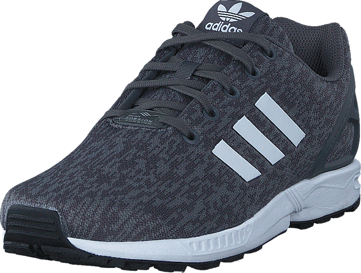 adidas Originals - Zx Flux J Grey Five F17/Ftwr White/Ftwr