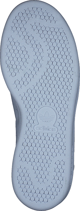 adidas Originals Stan Smith J Ftwr White/Ftwr White/Core Bla