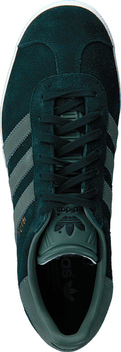 adidas Originals - Gazelle Green Night F17/Trace Green S1