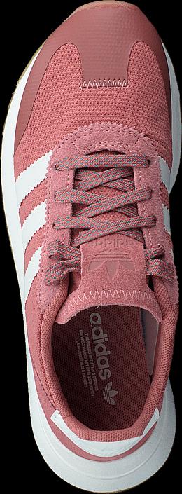 adidas Originals - Flb W Raw Pink F15/Off White/Crystal