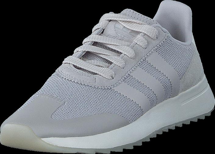Footway SE - adidas Originals Flb W Pearl Grey S14/Pearl Grey S14/, Skor, Sneakers & Sportsko 847.00