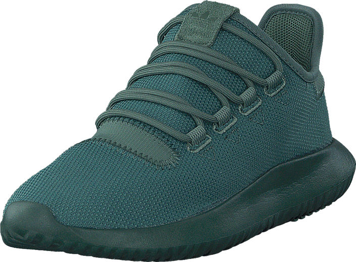 adidas Originals - Tubular Shadow J Trace Green S17/Trace Green S1