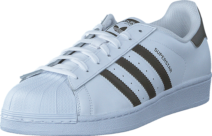 adidas Originals Superstar Ftwr White/Trace Olive F17/Ftw