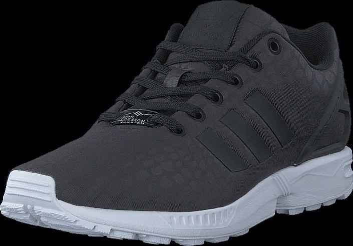 adidas Originals - Zx Flux W Core Black/Core Black/Ftwr Whi