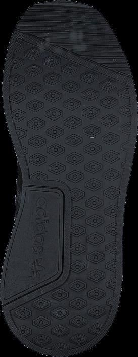 adidas Originals - X_Plr J Core Black/Core Black/Core Bla