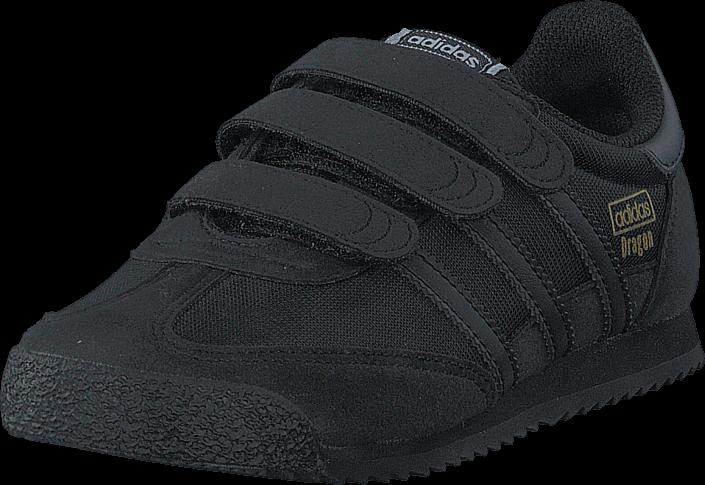 adidas Originals - Dragon Og Cf C Core Black/Core Black/Core Bla