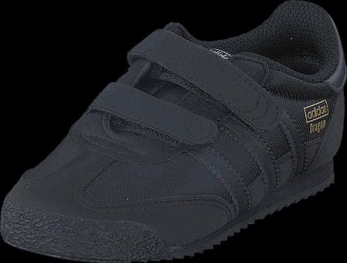 adidas Originals - Dragon Og Cf I Core Black/Core Black/Core Bla