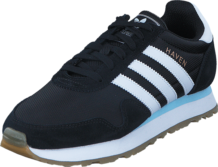adidas Originals Haven W Core Black/Ftwr White/Icey Blu