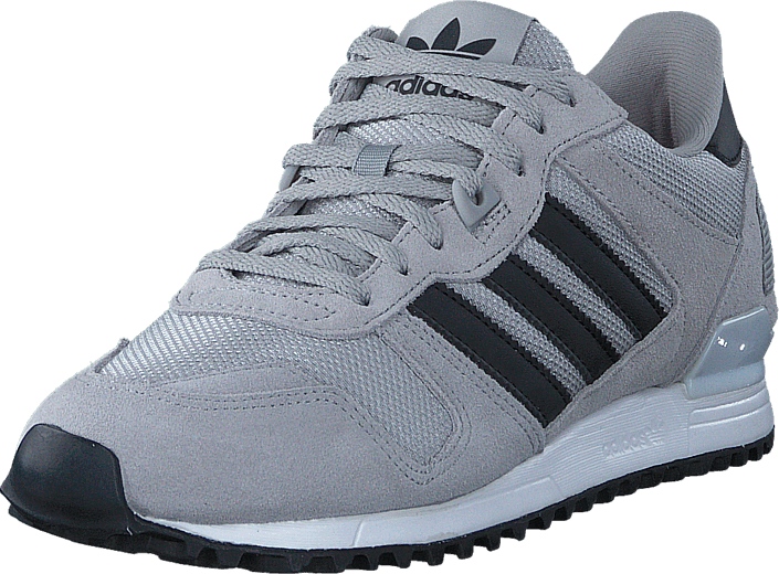 adidas Originals - Zx 700 Mgh Solid Grey/Core Black/Sola