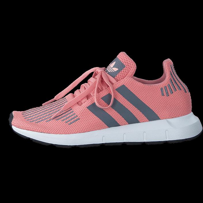 7bc0ddc13 Kjøp adidas Originals Swift Run W Trace Pink F17 Grey Three F17  rosa Sko  Online