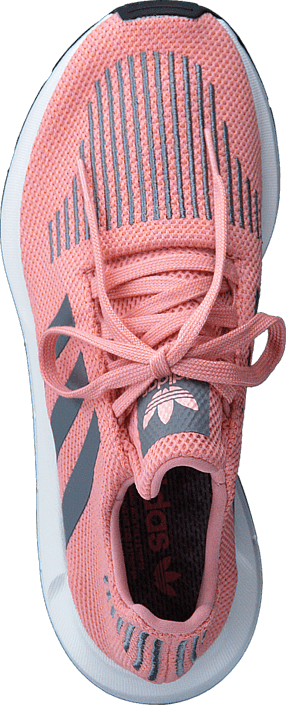 adidas Originals Swift Run W Trace Pink F17/Grey Three F17/
