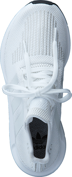 adidas Originals - Swift Run J Ftwr White/Crystal White S16/C