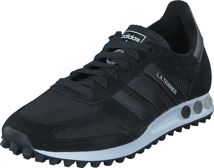 adidas Originals La Trainer Og Core Black/Core Black/Ftwr Whi