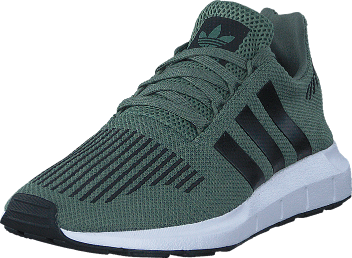 adidas Originals Swift Run Trace Cargo Met. F17/Core Blac