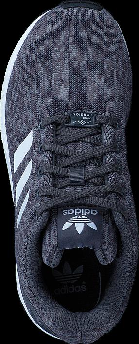 adidas Originals Zx Flux C Grey Five F17/Ftwr White/Ftwr