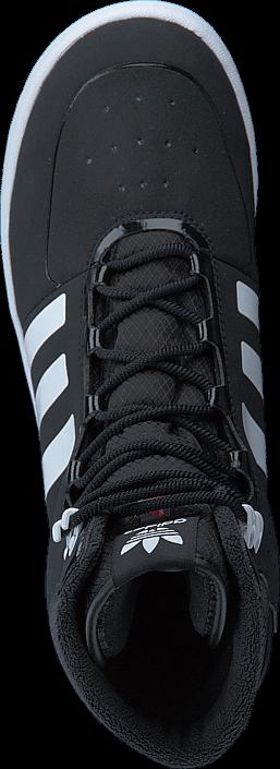 adidas Originals - Trail Breaker J Core Black/Ftwr White/Utility