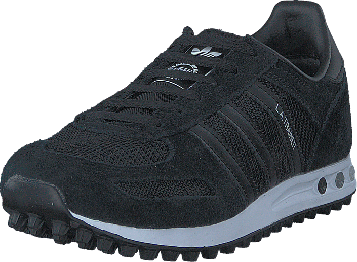 adidas Originals La Trainer C Core Black/Core Black/Core Bla