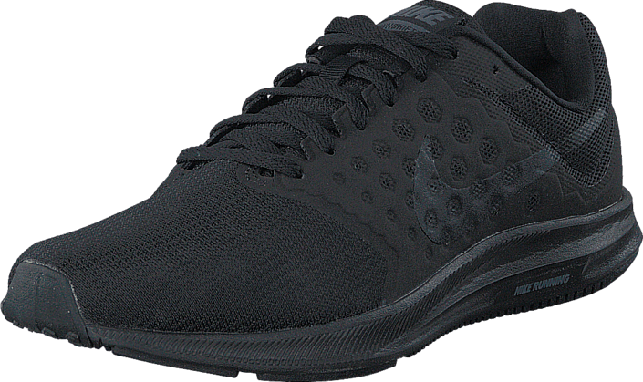 Nike - Wmns Downshifter 7 Black/hematite/anthracite