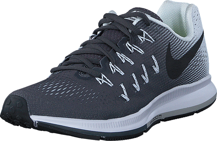 Nike - Wmns Air Zoom Pegasus 33 Dark Grey/black/white