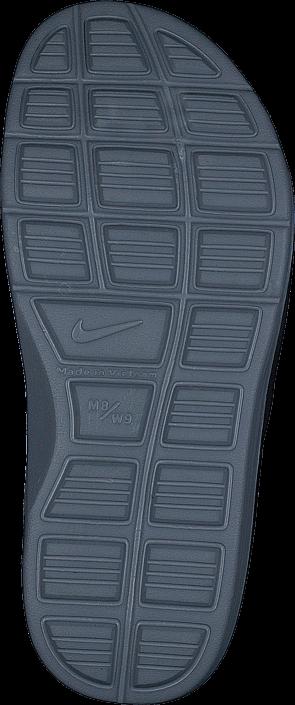 Nike - Solarsoft Slide Black