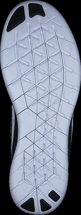 Nike Free Rn 2017 Black/White-Dk Grey-Anthracite