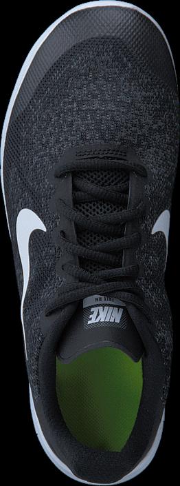 Nike - Free Rn 2017 Bg Black/White-Dk Grey-Anthracite