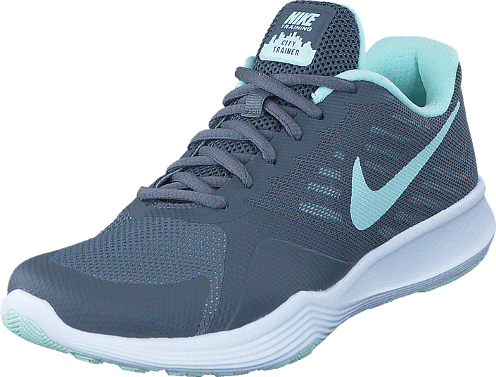 Nike Wmns City Trainer Cool Grey/Igloo-Dk Grey