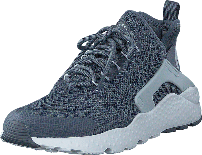 Nike W Air Huarache Run Ultra Cool Grey/Pure Platinum-White