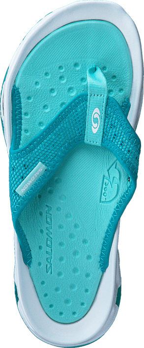 Salomon - Rx Break W Wh/Teal Blue