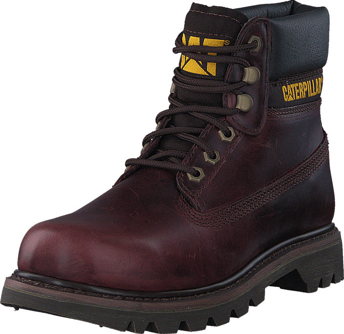 CAT COLORADO OXBLOOD
