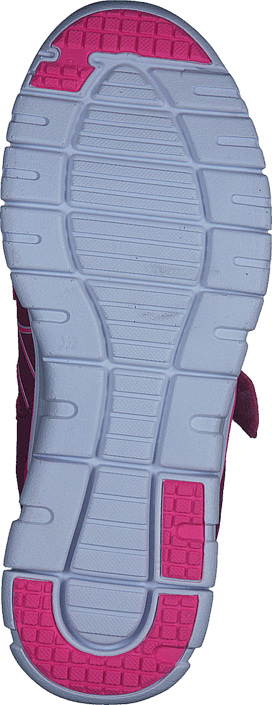 Bagheera Atom III Cerise/Neon Pink