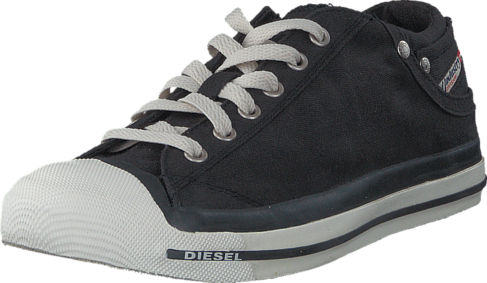 Diesel - Exposure Low H0144 (Black)
