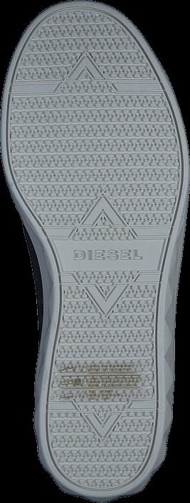 Diesel - S-olstice Low W H1145 (Black Silver)