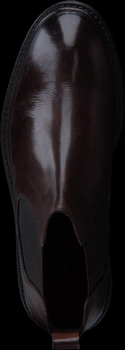 Playboy - Men's Boot Brown 45.01