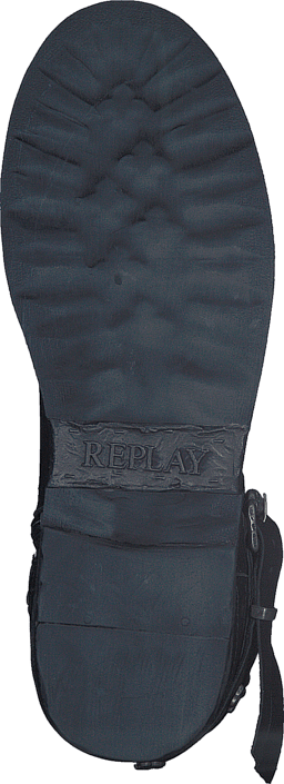 Replay Covet Black