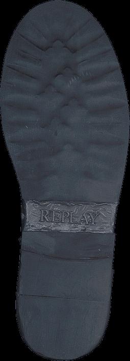 Replay - Shie Black