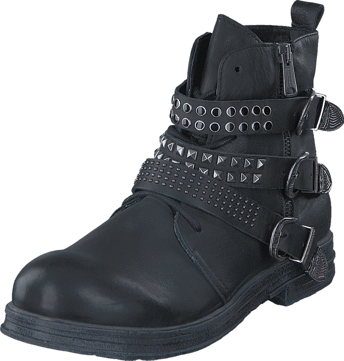 Replay Soar Black, Sko, Boots, Chelsea boots, Svart, Dame, 36