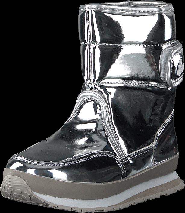 Rubber Duck - Kids Metallic Pu Metallic PU Silver